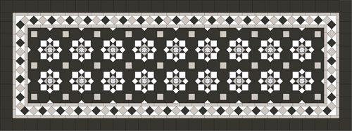 Albury Pattern + Border + Infill