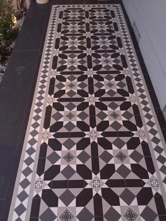 Tessellated Image 13