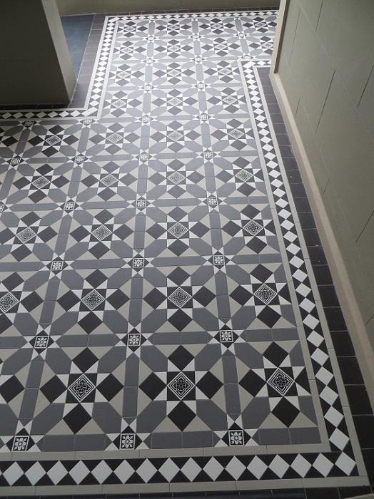 Tessellated Image 82