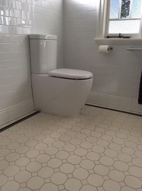 Bathroom Gallery 19 Renditions Tiles