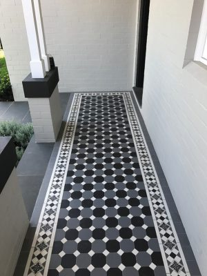 Renditions Tiles Supplying Quality Heritage Tiles Since 1983