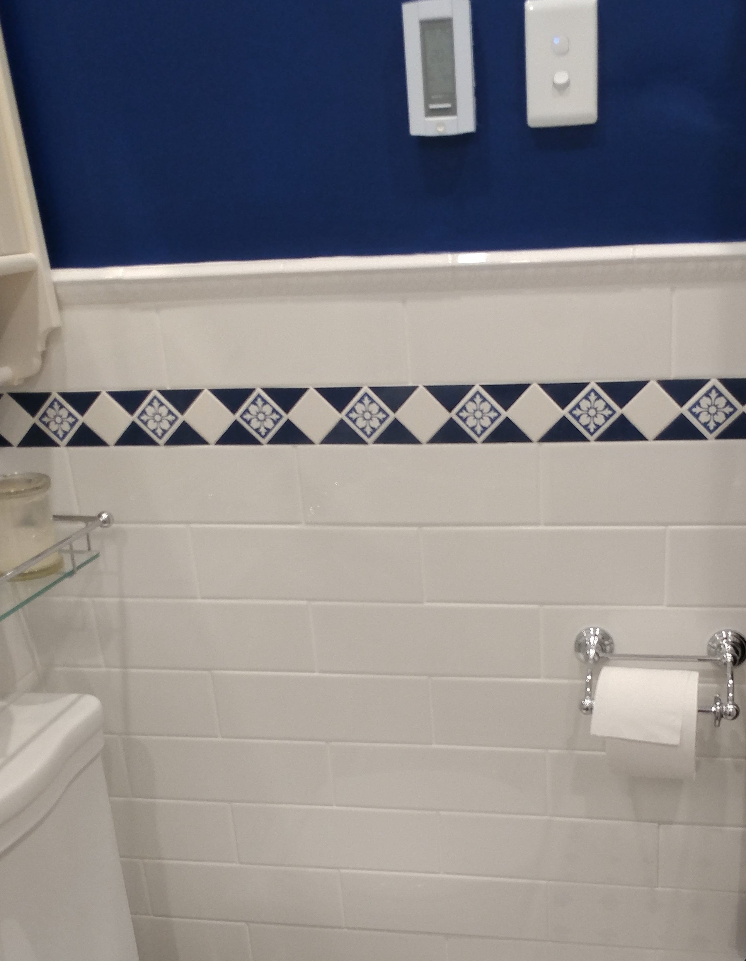 Bathroom Gallery 42 Renditions Tiles