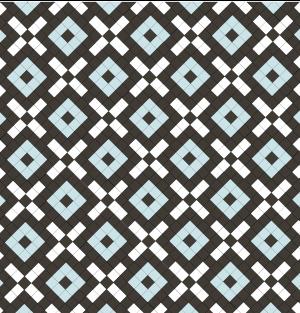 Rome Pattern - on diagonal