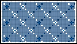 Lecco Pattern - multi coloured