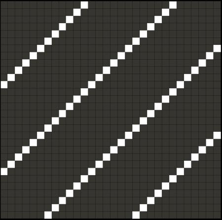 Ravenna Pattern