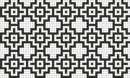 Roman Pattern