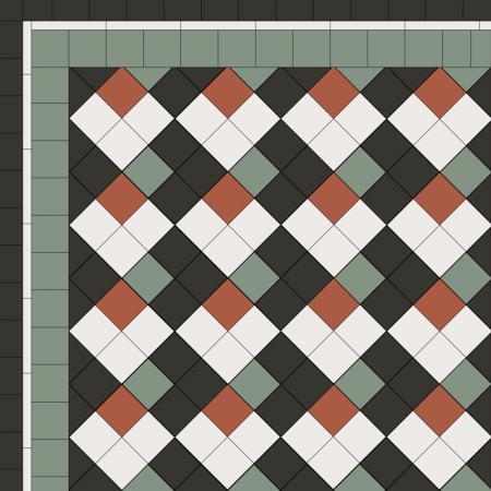 Sydney Pattern